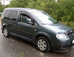 Volkswagen Caddy 1,6 мех
