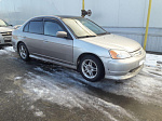 Honda Civic 0,9 мех