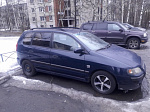 Mitsubishi Space Star 1,3 мех