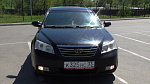 Geely Emgrand 1,5 мех