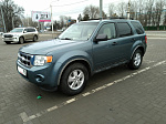 Ford Escape 2,5 авт