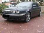 Jaguar S-type 2005